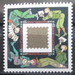 Poštovní známka Nizozemí 1991 Vánoce Mi# 1426