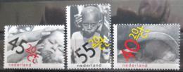 Poštovní známky Nizozemí 1979 Mezinárodní rok dìtí Mi# 1147-49