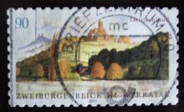 Poštovní známka Nìmecko 2011 Verratal Mi# 2856