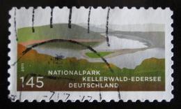 Poštovní známka Nìmecko 2011 NP Kellerwald-Edersee Mi# 2863