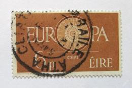 Poštovní známka Irsko 1960 Evropa CEPT Mi# 146