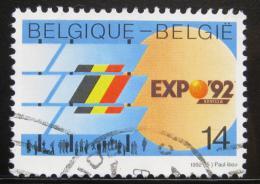Poštovní známka Belgie 1992 Svìtová výstava EXPO Mi# 2500