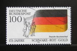 Poštovní známka Nìmecko 1990 Studentské bratrstvo Mi# 1463