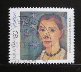 Poštovní známka Nìmecko 1996 Evropa CEPT Mi# 1854