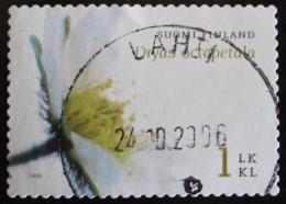 Poštovní známka Finsko 2006 Kvìtina, flóra Mi# 1819