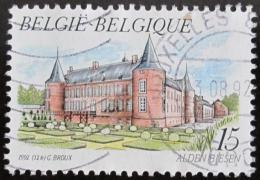 Poštovní známka Belgie 1992 Alden Biesen Mi# 2521
