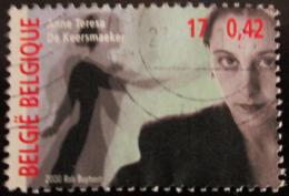 Poštovní známka Belgie 2000 Anne Teresa Mi# 3008