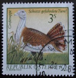 Poštovní známka Rakousko 1982 Drop Mi# 1717