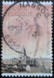 Poštovní známka Belgie 2000 Brusel,mìsto kultury Mi# 2936