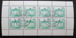 Poštovní známky DDR 1990 Braniborská brána Mi# 3346