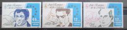 Poštovní známky Španìlsko 1985 Rok hudby Mi# 2685-87