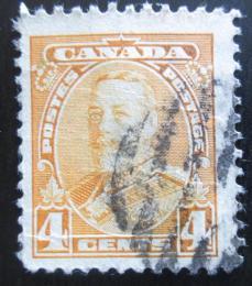 Poštovní známka Kanada 1935 Král Jiøí V. Mi# 187 A