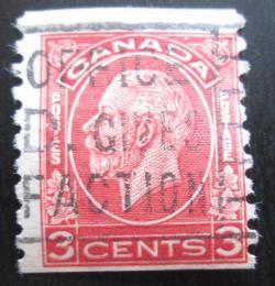 Poštovní známka Kanada 1932 Král Jiøí V. Mi# 164 D