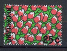 Poštovní známka Nizozemí 1973 Kvìtiny Mi# 1006