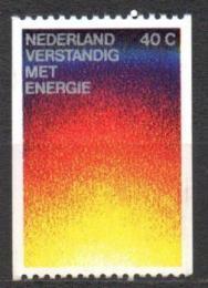 Poštovní známka Nizozemí 1977 Šetøi energiemi Mi# 1092 C