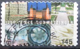 Poštovní známka Nìmecko 2016 Schwetzingen, 1250. výroèí Mi# 3221