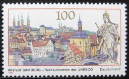 Poštovní známka Nìmecko 1996 Bamberg Mi# 1881