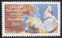 Poštovní známka Nìmecko 1996 Umìní, Tiepolo Mi# 1847