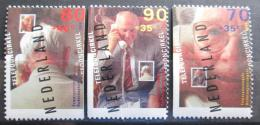 Poštovní známky Nizozemí 1994 Život seniorù Mi# 1511-13 D