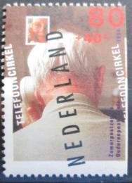 Poštovní známka Nizozemí 1994 Život seniorù Mi# 1512 D