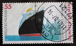 Poštovní známka Nìmecko 2004 Loï Bremen Mi# 2412