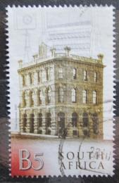 Poštovní známka JAR 2007 Banka, Port Elizabeth Mi# 1753