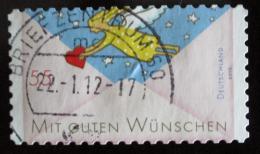 Poštovní známka Nìmecko 2010 Pozdravy Mi# 2828