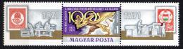 Poštovní známka Maïarsko 1971 Výroèí první známky Mi# 2692