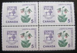 Poštovní známky Kanada 1964 Ostrov Prince Edwarda Mi# 368