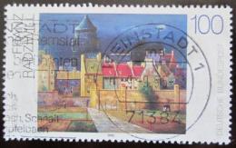 Poštovní známka Nìmecko 1995 Umìní, Radziwill Mi# 1774