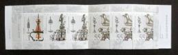Sešitek Izrael 1990 Koøenky Mi# 1167-69 Kat 42€
