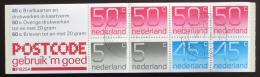 Sešitek Nizozemí 1980 Nominál Mi# MH 26