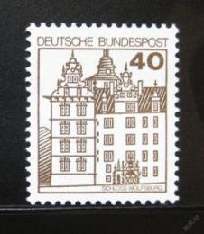 Poštovní známka Nìmecko 1980 Wolfsburg Mi# 1037