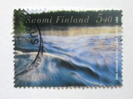 Poštovní známka Finsko 2001 Evropa CEPT Mi# 1566