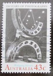 Poštovní známka Austrálie 1991 Fotografie Mi# 1250