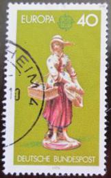 Poštovní známka Nìmecko 1976 Evropa CEPT Mi# 890