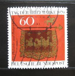 Poštovní známka Nìmecko 1979 Den známek Mi# 1023