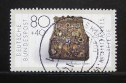 Poštovní známka Nìmecko 1987 Zlaté artefakty Mi# 1336