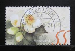 Poštovní známka Nìmecko 2004 Kamélie Mi# 2416