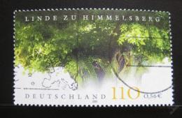 Poštovní známka Nìmecko 2001 Pøírodní monument Mi# 2208