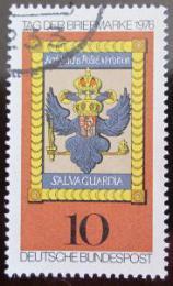 Poštovní známka Nìmecko 1976 Den známek Mi# 903