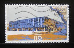Poštovní známka Nìmecko 1998 Budova parlamentu Mi# 1974