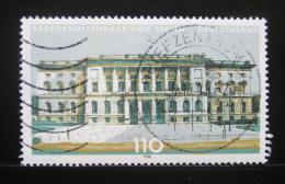 Poštovní známka Nìmecko 1998 Parlament Berlín Mi# 1976