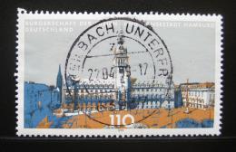 Poštovní známka Nìmecko 1999 Hesenský parlament Mi# 2030