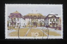 Poštovní známka Nìmecko 2000 Budova parlamentu Mi# 2129