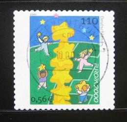 Poštovní známka Nìmecko 2000 Evropa CEPT Mi# 2114
