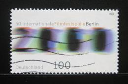 Poštovní známka Nìmecko 2000 Mezinárodní filmový festival Mi# 2102