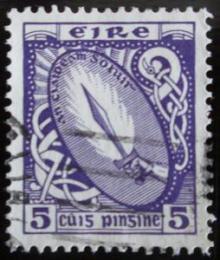 Poštovní známka Irsko 1966 Meè svìtla Mi# 87 D