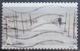 Poštovní známka Norsko 2010 Pass Valdresflye Mi# 1714