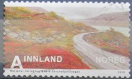 Poštovní známka Norsko 2010 Strynefjell Mi# 1715